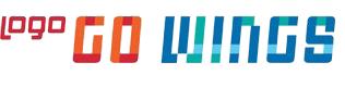 Logo Go Wings