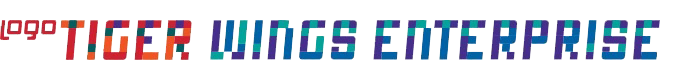 Güneş Elektronik Hizmet - Logo Tiger Wings Enterprise